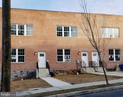 2304 16TH Street SE UNIT #1, Washington, DC 20020 - #: DCDC310510