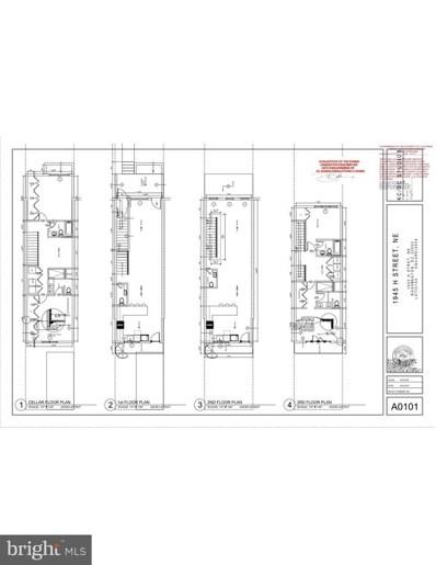 1945 H Street NE, Washington, DC 20002 - #: DCDC310780