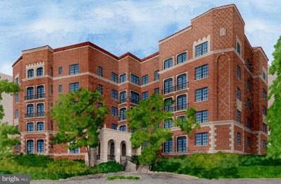 4514 Connecticut Avenue NW UNIT 202, Washington, DC 20008 - #: DCDC310930