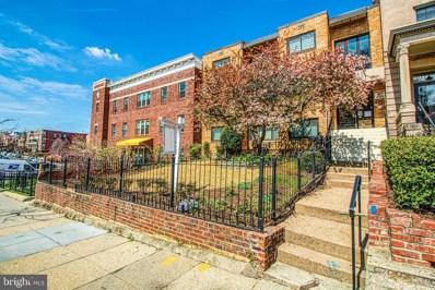 1341 Clifton Street NW UNIT 204, Washington, DC 20009 - #: DCDC311004