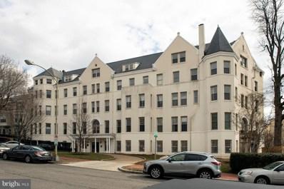 101 N Carolina Avenue SE UNIT 302, Washington, DC 20003 - #: DCDC311066