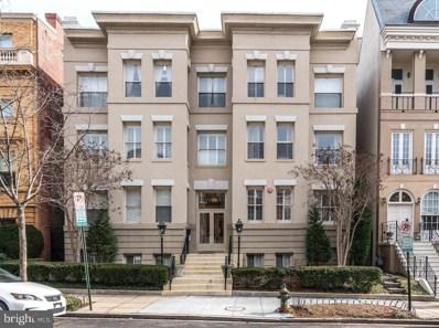 1721 21ST Street NW UNIT 103, Washington, DC 20009 - #: DCDC311474