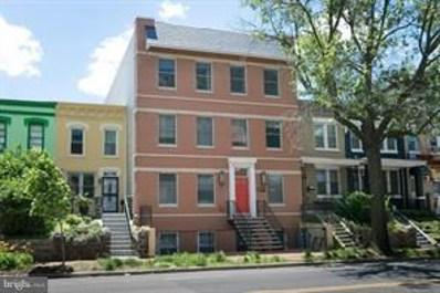 1367 Florida Avenue NE UNIT 402, Washington, DC 20002 - #: DCDC311526