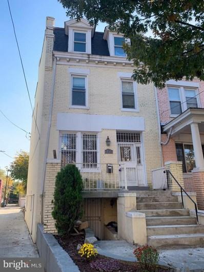 1106 Allison Street NW, Washington, DC 20011 - #: DCDC316626