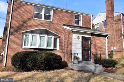 1309 Whittier Place NW, Washington, DC 20012 - #: DCDC347924