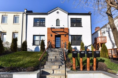 224 T Street NE UNIT 2, Washington, DC 20002 - #: DCDC355498