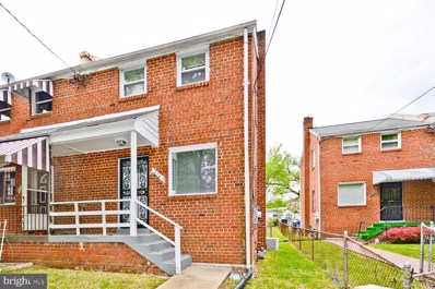 314 Burbank Street SE, Washington, DC 20019 - #: DCDC358774
