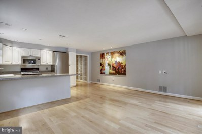 1731 S Street NW UNIT 1, Washington, DC 20009 - #: DCDC364024