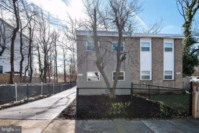 5703 Eads Street NE, Washington, DC 20019 - #: DCDC364238