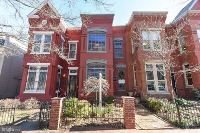 515 2ND Street NE, Washington, DC 20002 - #: DCDC364330