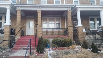 4522 4TH Street NW, Washington, DC 20011 - #: DCDC364420