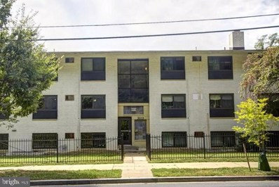 3101 Naylor Road SE UNIT C, Washington, DC 20020 - MLS#: DCDC364432