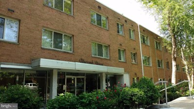 2710 Macomb Street NW UNIT 311, Washington, DC 20008 - #: DCDC364542