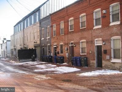 1305 Linden Court NE, Washington, DC 20002 - #: DCDC364622