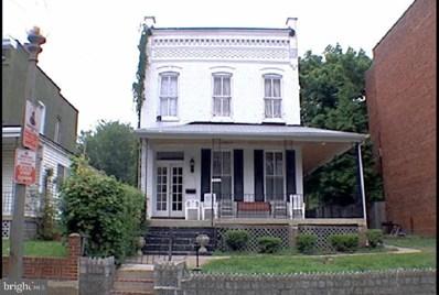 5413 9TH Street NW, Washington, DC 20011 - #: DCDC364690