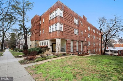 3925 Davis Place NW UNIT 303, Washington, DC 20007 - #: DCDC364854