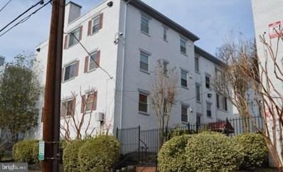 718 Brandywine Street SE UNIT 202, Washington, DC 20032 - #: DCDC364870