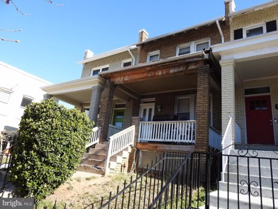 1212 Oates Street NE, Washington, DC 20002 - #: DCDC364876