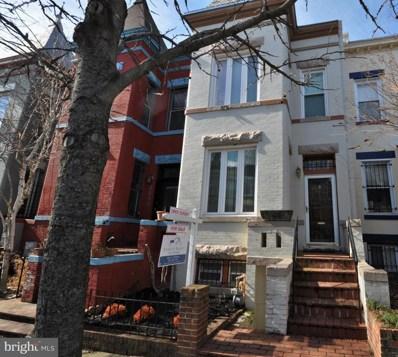 2206 Flagler Place NW, Washington, DC 20001 - #: DCDC365002