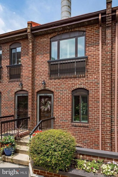 1072 Paper Mill Court NW, Washington, DC 20007 - #: DCDC365006
