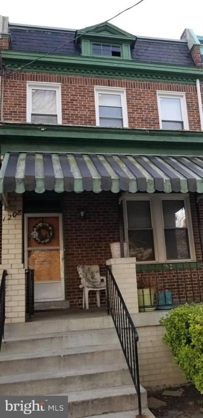 1208 Jefferson Street NW, Washington, DC 20011 - #: DCDC365628