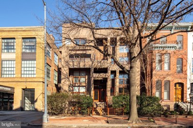 1309 P Street NW UNIT 1, Washington, DC 20005 - #: DCDC365652