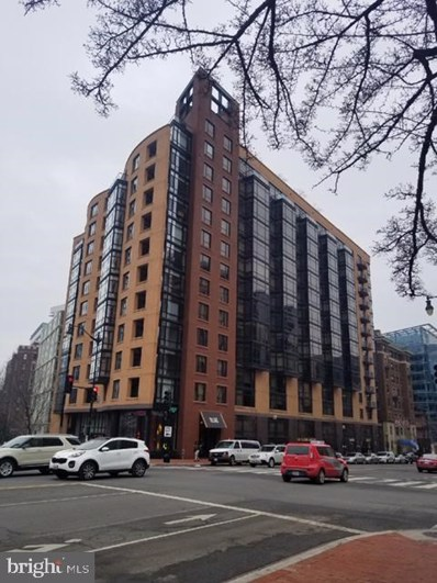 1010 Massachusetts Avenue NW UNIT 1103, Washington, DC 20001 - #: DCDC366488