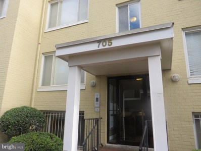 705 SE Brandywine Street SE UNIT B1, Washington, DC 20032 - #: DCDC366658
