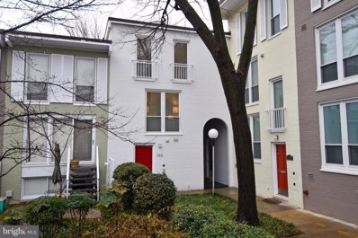 755 Delaware Avenue SW UNIT 181, Washington, DC 20024 - #: DCDC380362