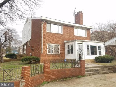14 49TH Place NE, Washington, DC 20019 - #: DCDC398502