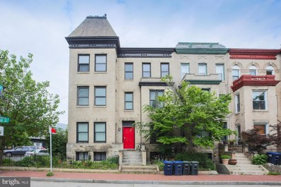 1767 U Street NW UNIT 3, Washington, DC 20009 - #: DCDC398566