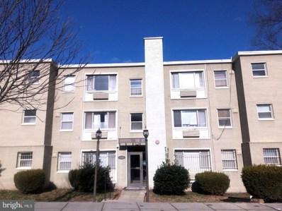 2832 Hartford Street SE UNIT 203, Washington, DC 20020 - #: DCDC398570