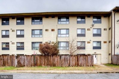 3105 Naylor Road SE UNIT B, Washington, DC 20020 - #: DCDC398622