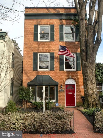 212 9TH Street SE, Washington, DC 20003 - #: DCDC398628
