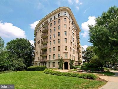 2301 Connecticut Avenue NW UNIT 2C, Washington, DC 20008 - MLS#: DCDC398642