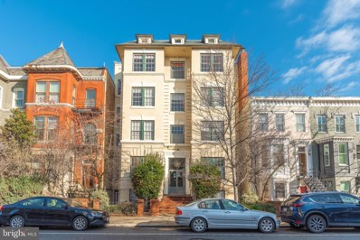 1525 Q Street NW UNIT 8, Washington, DC 20009 - #: DCDC398646