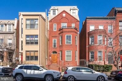1459 Harvard Street NW UNIT 2, Washington, DC 20009 - #: DCDC398742