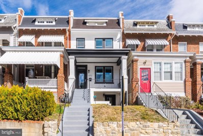 1272 Oates Street NE, Washington, DC 20002 - #: DCDC398754