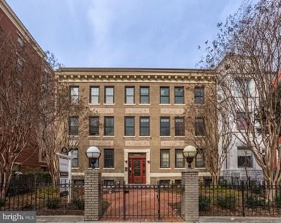 1361 Irving Street NW UNIT 2, Washington, DC 20010 - MLS#: DCDC398930