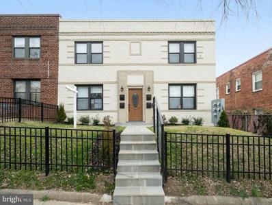 833 19TH Street NE UNIT 1, Washington, DC 20002 - #: DCDC398972
