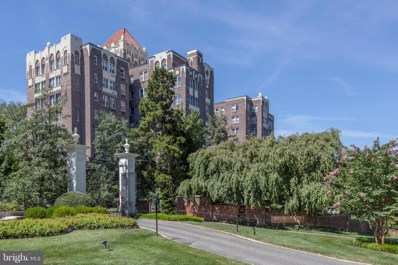 4000 Cathedral Avenue NW UNIT 412-B, Washington, DC 20016 - #: DCDC399022