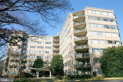 4101 Cathedral Avenue NW UNIT 812, Washington, DC 20016 - #: DCDC399046