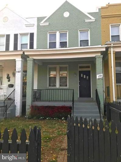 750 19TH Street NE, Washington, DC 20002 - #: DCDC399048