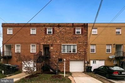1802 Irving Street NE, Washington, DC 20018 - #: DCDC399152