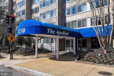 1330 New Hampshire Avenue NW UNIT 319, Washington, DC 20036 - #: DCDC399278