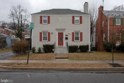 2810 Newton Street NE, Washington, DC 20018 - #: DCDC399282