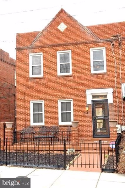 214 Division Avenue NE, Washington, DC 20019 - #: DCDC399414