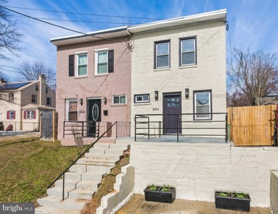 5914 Eads Street NE, Washington, DC 20019 - #: DCDC399474
