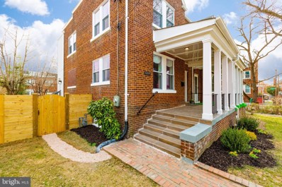 6109 7TH Place NW, Washington, DC 20011 - #: DCDC399622