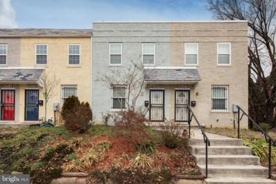 1818 H Place NE, Washington, DC 20002 - #: DCDC399650